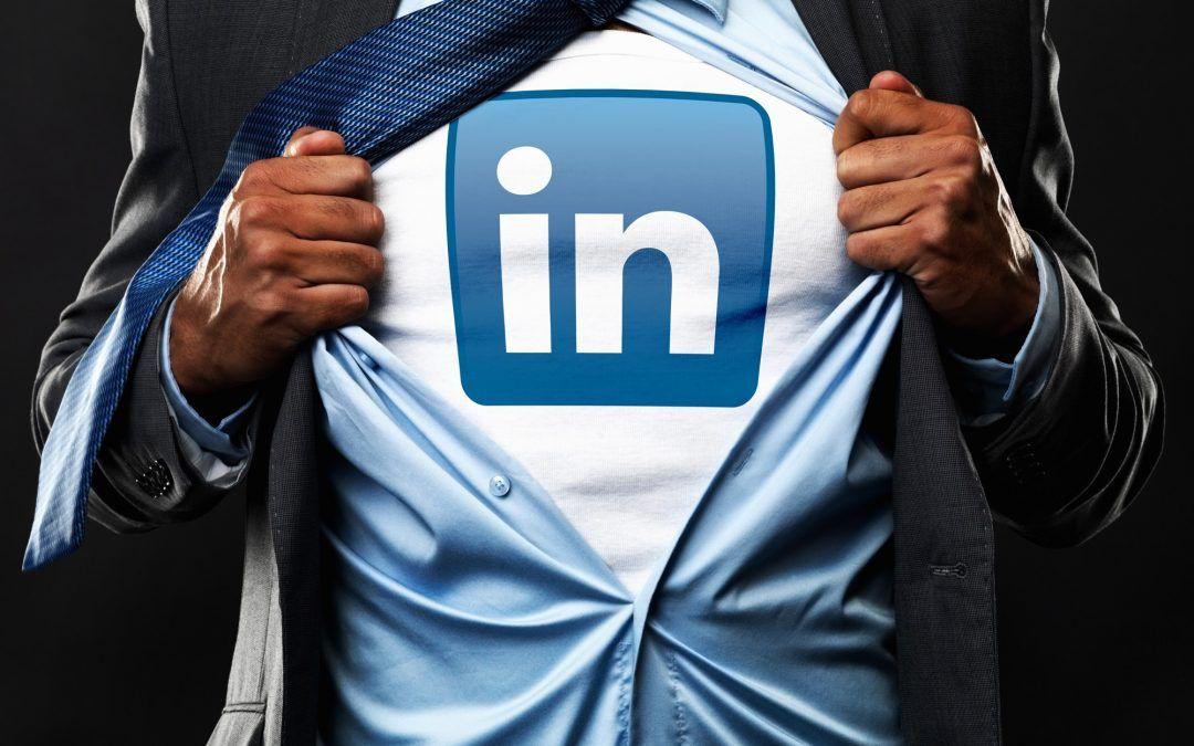 LinkedIn… Un medio para el posicionamiento de tu marca profesional!