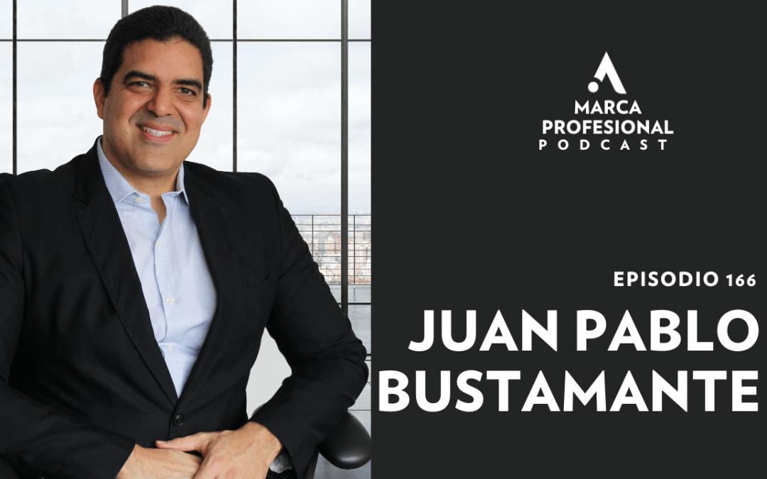 MARCA PERSONAL: la búsqueda de empleo eficaz. Juan Pablo Bustamante