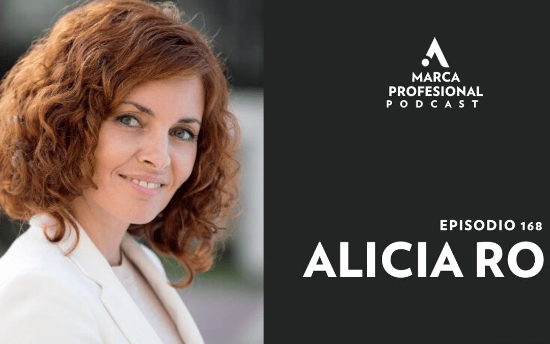MARCA PERSONAL: la comunicación para tu posicionamiento. Alicia Ro