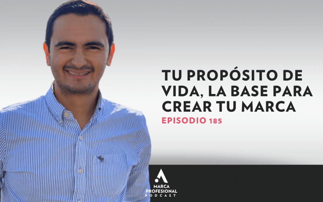 MARCA PERSONAL: tu propósito de vida para crear tu marca